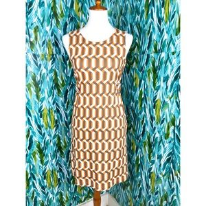 Banana Republic Woman's 2 Sleeveless Dress